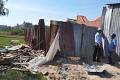 Xử lý hình sự cán bộ để xây nhà không phép