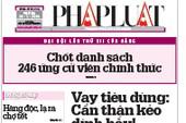 Epaper số 026 ngày 26/01/2016