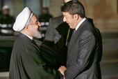 Iran làm ăn với châu Âu