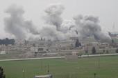 Kết quả ngừng bắn ở Syria rất tích cực