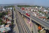 CII đầu tư đường trên cao nối sân bay Tân Sơn Nhất?