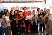 Một năm GS Trần Văn Khê giã từ cõi tạm