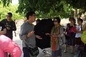 Điều tra thông tin người Trung Quốc xuyên tạc lịch sử Việt Nam