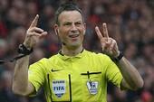 Chung kết Euro 2016: 'Vua' Clattenburg và ba trận chung kết trong năm