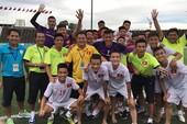 Giải vô địch U-16 ĐNÁ: Vẫn là 'lịch hẹn' của bóng đá VN và Thái Lan