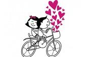 Nhớ xe đạp mini