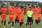 Giải U-19 ĐNÁ - Vietcombank Cup: Đi dạo ở vòng bảng