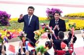Trung Quốc-Philippines lại đàm phán biển Đông