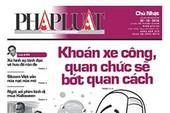 Epaper số 294 ngày 30/10/2016