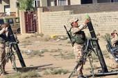 Mosul càng bị vây hãm, bọn IS càng hung hãn