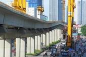 Cần có quy chuẩn về đường sắt đô thị