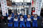 Cố vấn tổng thống Hàn Quốc dọa dẫm doanh nghiệp