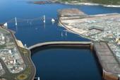 Bế tắc giao thông, Đà Nẵng xây hầm qua sông Hàn?