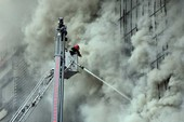 Số người chết cháy tăng hơn một nửa so với năm ngoái