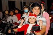Noel - mùa tương thân tương ái của người Sài Gòn