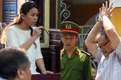Cha con ông Thanh bị nghi là đồng phạm đại án 9.000 tỉ