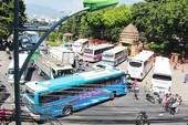 Nha Trang kẹt cứng vì quá đông xe du lịch