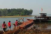 Băn khoăn dự án du lịch gần ngàn tỉ ở hồ Trị An