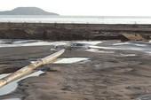 Cà Mau lý giải không phạt công ty khai thác cát