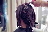 Nhuộm tóc có thể ung thư vú