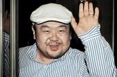 Vụ ông Kim Jong-nam