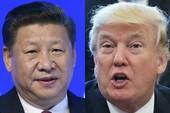 Lo ngại canh bạc châu Á của ông Trump