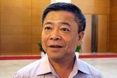 Vì sao ông Võ Kim Cự 'được' nghỉ hưu?