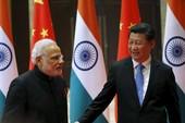 Vì sao Ấn Độ ngó lơ 'đại chiến lược' Trung Quốc?