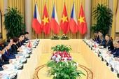 Việt Nam-Czech nhất trí đẩy mạnh hợp tác về quốc phòng