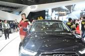 Việt Nam sẽ trở thành quốc gia dẫn đầu về ô tô?