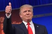 Tổng thống Trump đã có thể xoa tay ăn mừng?
