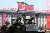 Tên lửa Triều Tiên bắt nguồn từ đâu?