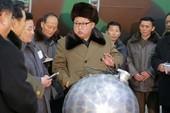 Nguy cơ Mỹ-Triều Tiên 'không còn đường lùi'