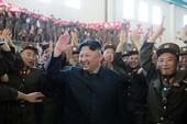 Triều Tiên đã 'kế thừa' ICBM từ Liên Xô?
