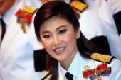 Cái kết chính trị cho anh em bà Yingluck?