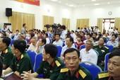 Thanh tra kết luận về đất sân bay ở Đồng Tâm