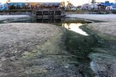 Nước thải nhà hàng, khách sạn 'bức tử' bãi biển
