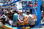 Lời cảm ơn của ngư dân Bình Thuận
