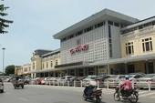 Ngành đường sắt không muốn dời ga Hà Nội