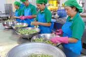 Cần chế tài DN thiếu quan tâm bữa ăn công nhân