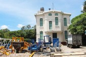 Rà soát lại vụ 'bán' lầu Bảo Đại ở Nha Trang