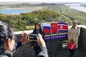 Thương mại Trung-Triều sau Nghị quyết 2371