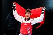 SEA Games 29: Thể thao Việt Nam lo chỉ tiêu vàng