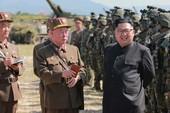 Vì sao Triều Tiên 'vờn' Mỹ bên bờ vực chiến tranh?
