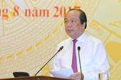 Vụ Trịnh Vĩnh Bình: Chờ phán quyết của tòa án quốc tế