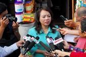 'Em chồng tham gia VN Pharma là quyền cá nhân'