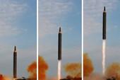 Triều Tiên và bùa hộ mệnh 'vũ khí hạt nhân'