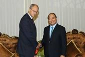 Thủ tướng kỳ vọng quan hệ Đức-Việt phát triển sâu rộng