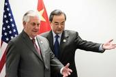 Ngoại trưởng Mỹ đến Trung Quốc và sứ mệnh 'giải mã'