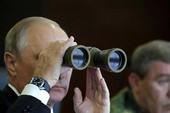 NATO lo sợ học thuyết hạt nhân mới của Nga